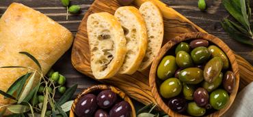 10 curiosità sull'olio extravergine di oliva